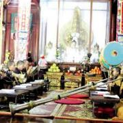 Lịch Sử Phật Giáo Mật Tông Tây Tạng