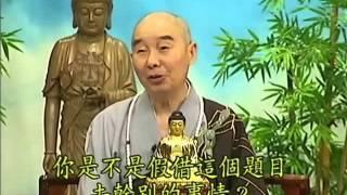 Tập 178 - (HQ) Kinh Đại Thừa Vô Lượng Thọ - Pháp sư Tịnh Không chủ giảng - cẩn dịch cư sĩ Vọng Tây