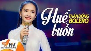 Huế Buồn - Thần Đồng Bolero Kim Chi