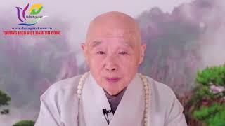 Pháp Sư Tịnh Không Khai thị   Rất hay   Trung tâm phát hành Dần Nguyệt