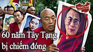 Tây Tạng Biến Đổi Ra Sao Từ Khi Rơi vào Tay Trung Quốc? | Trung Quốc Không Kiểm Duyệt