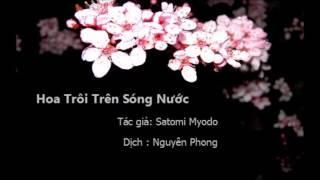 Hoa Trôi Trên Sóng Nước - Nguyên Phong Dịch