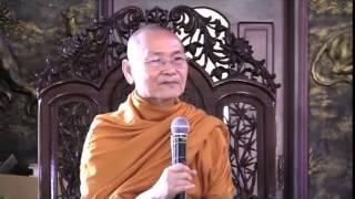 Phân biệt niệm Hơi Thở và Sự Thở - Phân biệt Thiền Định và Thiền Tuệ
