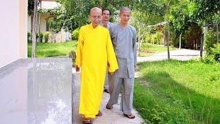 Thiền của Phật giáo nguyên thủy là xả bỏ lòng ham muốn - A la Hán Thích Thông Lạc