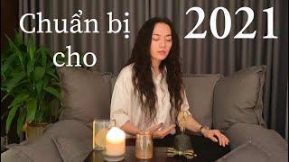 Năm 2021 ( Quan Trọng ) Tinna Tinh