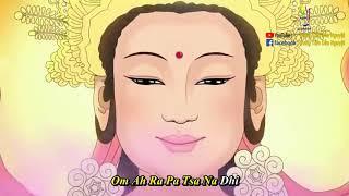 Thần Chú Khai Mở Trí Tuệ - Xóa Tan Vô Minh - Thần Chú Văn Thù Sư Lợi Bồ Tát