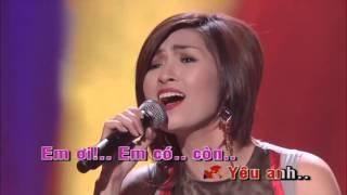 Em Có Còn Yêu Anh - Lâm Nhật Tiến & Nguyễn Hồng Nhung