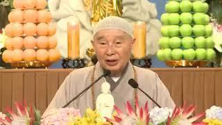 Tôi hiểu một đạo lý, Phật Bồ Tát nhờ tâm thanh tịnh mà thành tựu