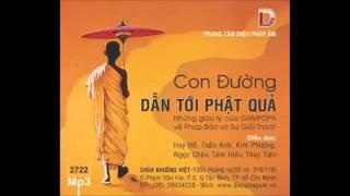 Con Đường Dẫn Đến Phật Quả