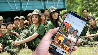 TIN RẤT KHẨN⛔⛔⛔ Toàn văn video Chống TQ của các Tướng lĩnh được share RỘNG trong CA & QĐ ở Việt Nam
