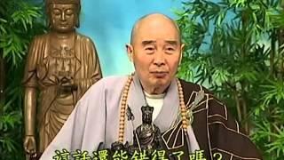 Tập 152 - (HQ) Kinh Đại Thừa Vô Lượng Thọ - Pháp sư Tịnh Không chủ giảng -  cẩn dịch cư sĩ Vọng Tây