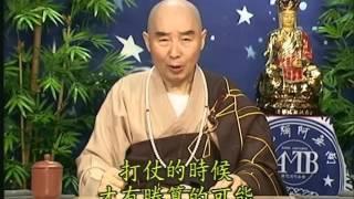 Kinh Địa Tạng Bồ Tát Bổn Nguyện, tập 15 - Pháp Sư Tịnh Không