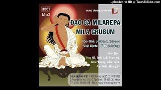 34 Cuộc Gặp Gỡ của Milarepa với Đạt-Ma Bồ-Đề