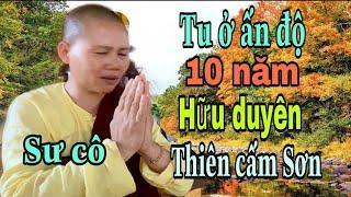 P 3:Sư Cô LIÊN NGHIÊM:KHAI HUỆ TÂM:Ngâm Những Vần THƠ PHÁP Chan  Chứa TÌNH ĐẠO ĐỜI: