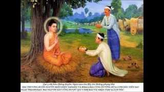 Cuộc đời Đức Phật qua 108 bức tranh