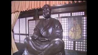 16/16 HQ Giám Chân Đông Độ (Phim Phật Giáo)-Master Jianzhen's East Journey (Buddhist Film)