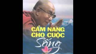Cẩm Nang Cho Cuộc Sống - Đạt Lai Lạt Ma