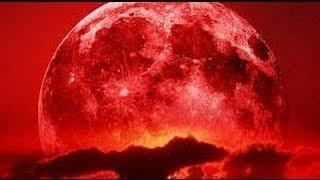 Blood Moons Tetrad September 28th 2015 End Times News Update