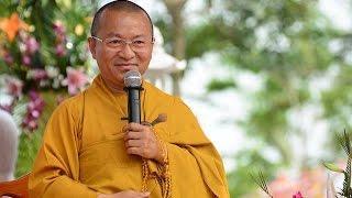 Vấn đáp: Văn hóa cúng sao giải hạn | Thích Nhật Từ
