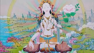 Thần Chú Bạch Tản Cái Phật Mẫu: GIẢI MA THUẬT - TRỪ BÙA NGẢI - MAY MẮN - GIÀU SANG
