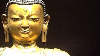 Bảo tàng Phật giáo tại thủ đô Mỹ