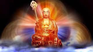Buddhist Chinese Music: Ksitigarbha Mantra - Om HaHaHa Vismaye Svaha