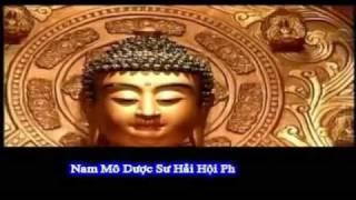 Kinh Dược Sư - Nghĩa Việt (tụng) - Thầy Thích Trí Thoát