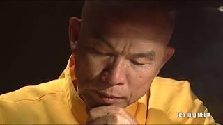 HT Thích Quảng Thanh - GIỌT BUỒN RỤNG XUỐNG NGÂN HÀ