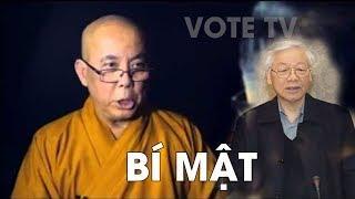 Thầy Thích Thông Lai tiết lộ những điều không thể ngờ về Phật Giáo #VoteTv