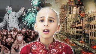 Dato và 14 lời tiên tri ứng nghiệm; Cậu bé chiêm tinh năm 2021 sẽ có một thảm họa lớn hơn - TLCS