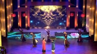 Ca Nhạc Phật Giáo: Diệu Âm Hoằng Pháp 2 (Hương Ca 3 Miền) - Phần 1