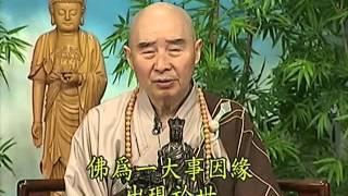 Tập 091 - (HQ) Kinh Đại Thừa Vô Lượng Thọ - Pháp sư Tịnh Không chủ giảng -  cẩn dịch cư sĩ Vọng Tây