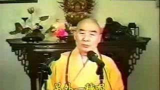 Bat Nha Tam Kinh   Phap Su Tinh Khong 05