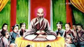 Giảng Xưa Lời Khuyên Của Phật Thầy Tây An