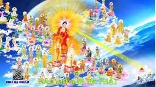 A Di Đà Phật | Thiền Định