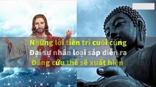 Những lời Tiên tri Cuối cùng Đấng cứu thế sẽ xuất hiện