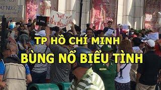 Sài Gòn Bất Ngờ Chơi Trận Cuối Ủng Hộ Đồng Bào Hải Ngoại Trên Thế Giới