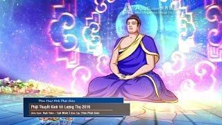 Phật Thuyết Kinh Vô Lượng Thọ 2016