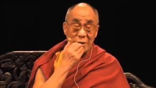 Dalai Lama guide to happiness | Mat Tong Tay Tang