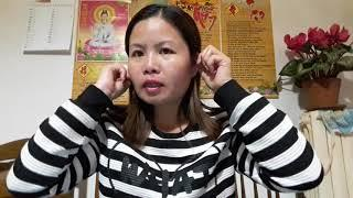 Huyệt Đao Hôi Miệng | Bấm Huyệt Sẽ Thơm NGay
