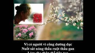 Kinh Vu Lan - Thầy Thích Trí Thoát trì tụng (có chữ)
