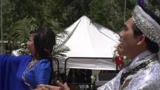 Đại Lễ Phật Đản PL.2560 - DL.2016 GHPGVNTNHK - Các Tự Viện Nam Cali,USA Ngày 1-5-2016