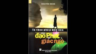 Thiền Tông Tu theo pháp môn nào của đạo Phật dễ GIÁC NGỘ Đĩa 01