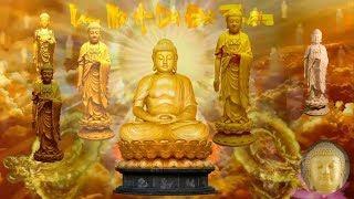 Thầy Tụng Kinh - Con Thuyền Đại Đạo - Kinh Phật Thầy Tụng Nghe Thanh Thản và An Lạc