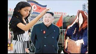 Lời Tiên Tri Ớn Lạnh Của Hậu Duệ Nostradamus Về Triều Tiên