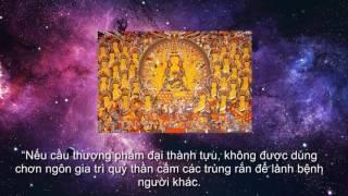 Kinh MTPGTHYL_Chương III: Phần II. Các Kinh Khác Tuyên Thuyết về Thần Chú thuộc phần Mật Giáo(1)