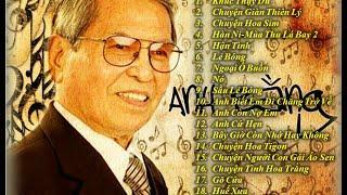 Nhạc sĩ Anh Bằng - Những sáng tác bất hủ