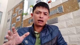 Động cơ 50 người vào chùa Tịnh Thất Bồng Lai.