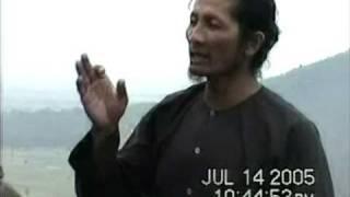 Thọ Năm sắc lệnh, Muốn về cỏi Phật, Video 2, Part 1/3