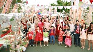 Nhạc Tết Khai Xuân 2015 - [MV] Tết Nguyên Đán